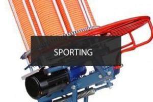 Sportingmaskiner